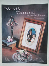 『Needle Tatting From the Heart(ニードルタティング フロム ザ ハート)』