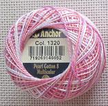 anchor パールコットンマルチカラー#8 1320