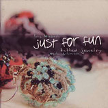 『just for fun  / ジャスト・フォア・ファン』