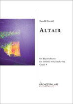 Altair - Gerald Oswald