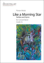 Like a Morning Star - Florian Moitzi