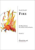 Fire - Gerald Oswald