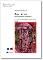 Am Limes - Manfred Sternberger