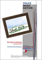 Ein Dorf erklingt - Christian Hemetsberger