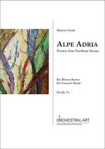Alpe Adria -  Matteo Firmi