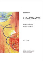 Heartwaves  - Paul Kusen
