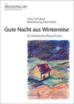 """Gute Nacht aus """"Winterreise""""  - Franz Schubert"""