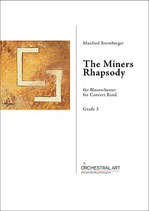 The Miners Rhapsody - Manfred Sternberger