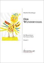 Der Wundervogel - Manfred Sternberger