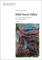Wild Horse Valley - Andreas Simbeni