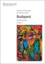 Budapest - Semyon Chernetsky