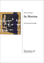 In Motion - Albin Zaininger