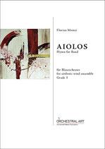 Aiolos  - Florian Moitzi