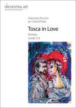 Tosca in Love - Giacomo Puccini