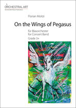 On the Wings of  Pegasus - Florian Moitzi