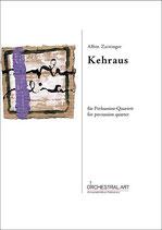 Kehraus - Albin Zaininger