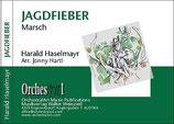 Jagdfieber   - Harald Haselmayr