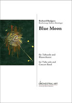 Blue Moon   - Richard Rodgers