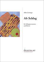 Ab Schlag - Albin Zaininger