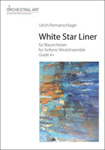 White Star Liner - Ulrich Permanschlager