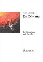 D's Dilemma - Albin Zaininger