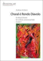 Choral é Rondo Diavolo -  Andreas Simbeni