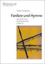 Fanfare und Hymne der Stadt Traun