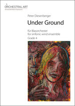 Under Ground - Peter Diesenberger