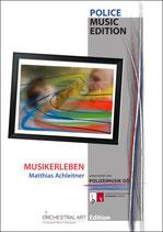 Musikerleben - Matthias Achleitner