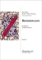 Rinderwahn - Max Raabe