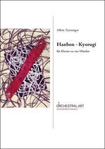 Hanbon  Kyorugi  - Albin Zaininger