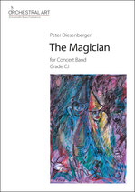 The Magician - Peter Diesenberger