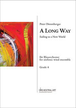 A long Way - Peter Diesenberger