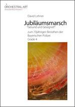 Jubiläumsmarsch  - David Lehner