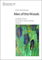 Men of the Woods - Peter Diesenberger