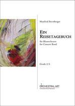 Ein Reisetagebuch - Manfred Sternberger
