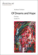 Of Dreams and Hope - Andreas Simbeni