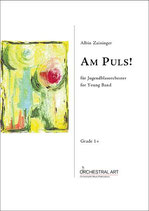 Am Puls  - Albin Zaininger