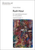 Rush Hour - Florian Moitzi