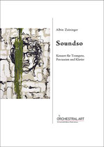 Soundso - Albin Zaininger