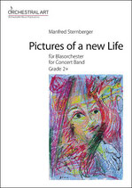 Pictures of a new Life - Manfred Sternberger