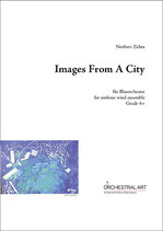 Images from a City - Norbert Zehm