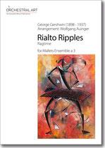 Rialto Ripples - George Gershwin