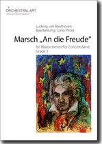 """Marsch """"An die Freude"""""""