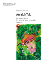 An Irish Tale - Andreas Simbeni