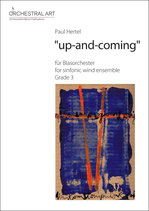 """up-and coming""  - Paul Hertel"