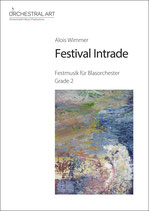 Festival Intrade - Alois Wimmer