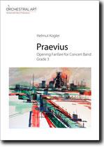 Praevius  - Helmut Kogler