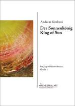 Der Sonnenkönig  - Andreas Simbeni