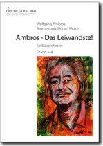 Ambros - Das Leiwandste!